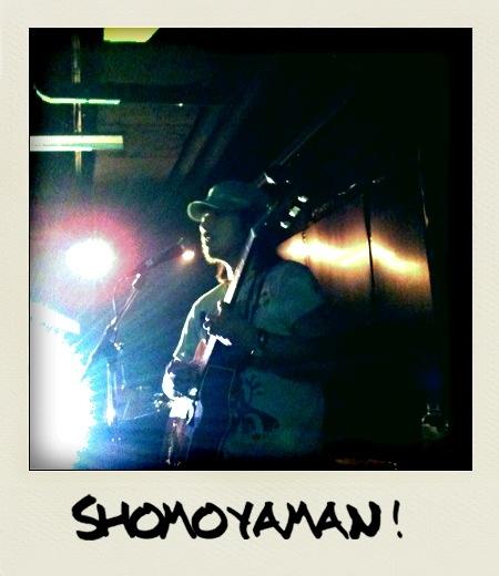 SHIMOYAMAN
