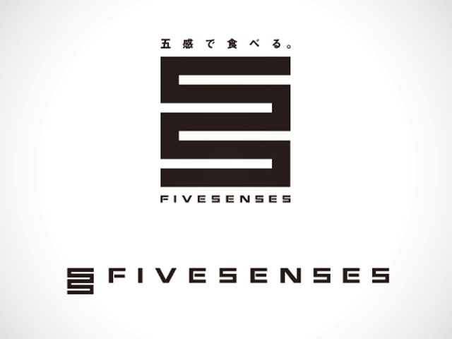 FIVE SENSES_logo
