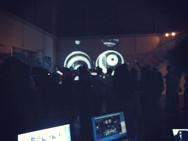 GABOMI PHOTO EXHIBITION「夜の美術館」