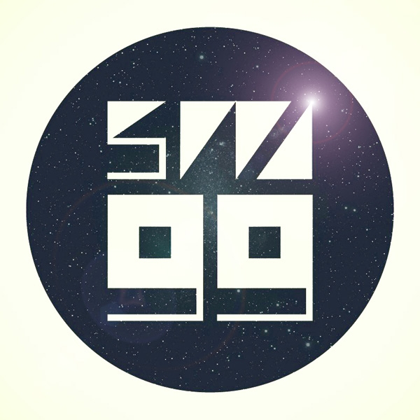swagg Logomark design (Club mode)