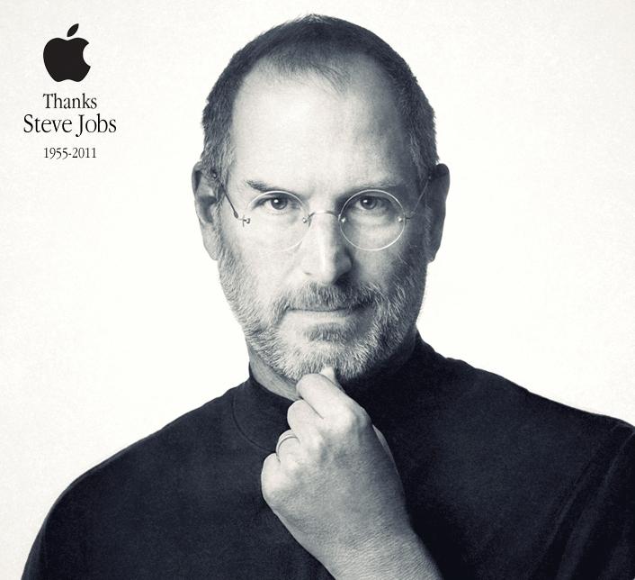 Steven Paul Jobs (1955-2011)