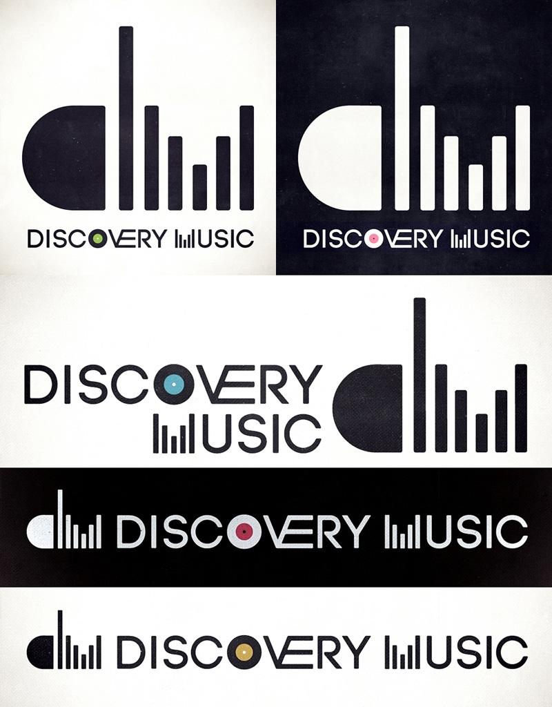 DISCOVERY MUSIC